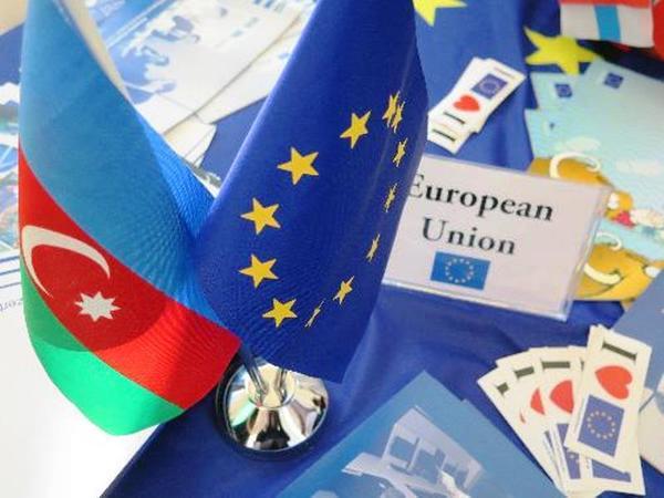 Bakıda Avropa İttifaqının dəstəyi ilə bağlı beynəlxalq konfrans keçiriləcək