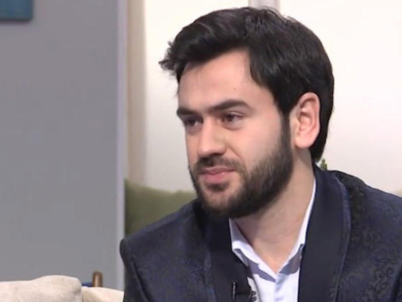 Üzeyir Mehdizadənin canlı ifasına MAT QALDILAR - VİDEO
