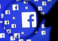 Facebook səhvən 1.5 milyon istifadəçinin elektron poçt kontaktlarını yükləyib