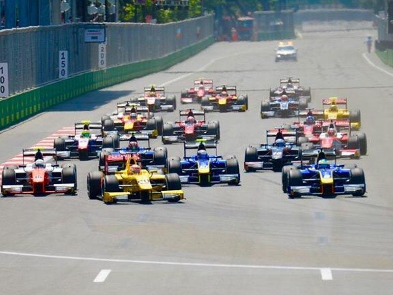 Formula 1-də yeni komanda