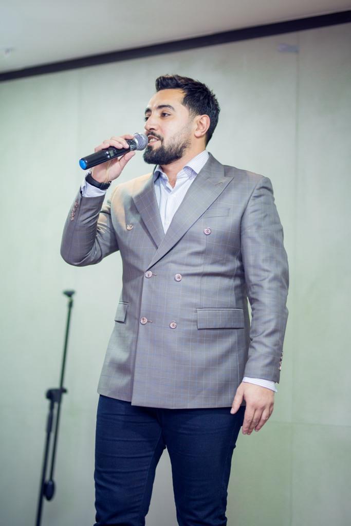 Bakıda yeni radionun təqdimatı keçirilib - FOTO