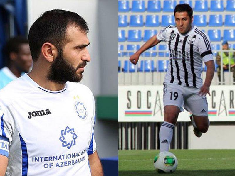 Nizami Hacıyevlə, Mirhüseyn Seyidov futboldan ömürlük uzaqlaşdırıldı -
