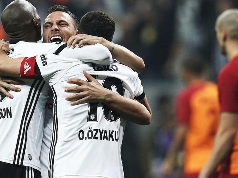 """""""Beşiktaş"""""""