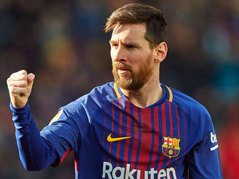 Messi Avropanın ən yaxşısı seçildi