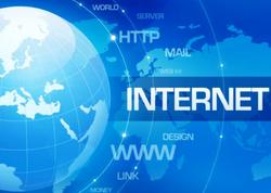 İnternet sürətinin yeni rekordu qeydə alındı