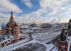 Deputatlarımız Moskvaya gedir