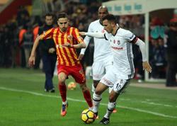 """""""Beşiktaş"""" xal itirdi, """"Qalatasaray"""" zirvəyə döndü - <span class=""""color_red"""">YENİLƏNİR</span>"""