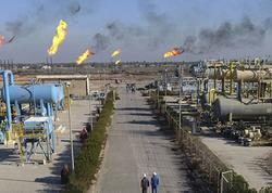 İraq Kərkük nefti ilə bağlı İranla anlaşdı