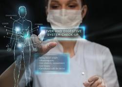 Süni intellektli virtual həkim hazırlanıb