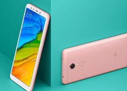 Yeni Xiaomi smartfonları təqdim olundu
