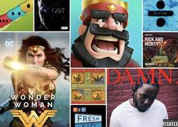 """""""Apple"""" 2017-ci ilin ən yaxşı oyun və əlavələrini açıqladı"""
