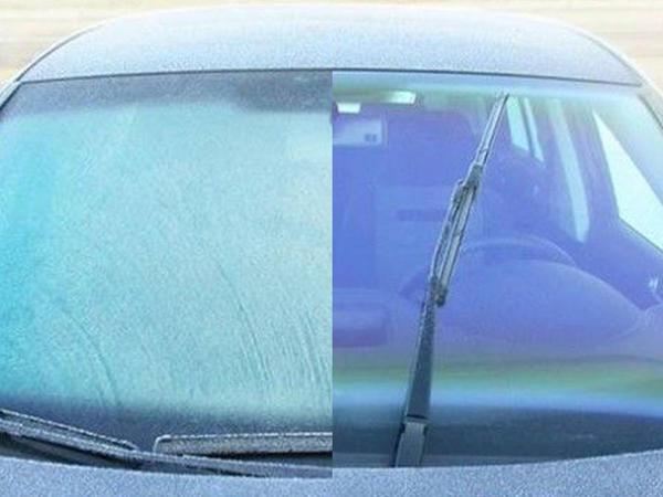 """Avtomobil şüşəsinin buxarını təmizləməyin <span class=""""color_red"""">SADƏ YOLU</span>"""