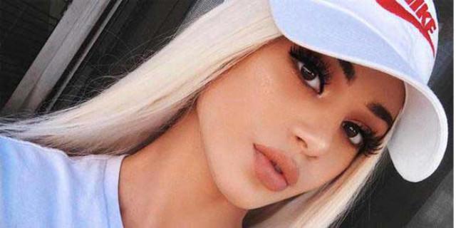 18 yaşlı qız sevgilisi ilə cinsi əlaqə zamanı canlı yayım etdi: 3 dəqiqə davam etdi - FOTO