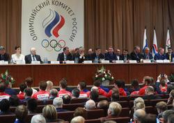 Rus idmançıların olimpiadada neytral statusda çıxış etmələrinə icazə verildi