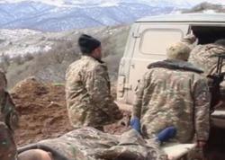 """Ermənistan ordusunda hərc-mərclik artır - <span class=""""color_red""""> Bu il 59 əsgər ölüb - VİDEO</span>"""