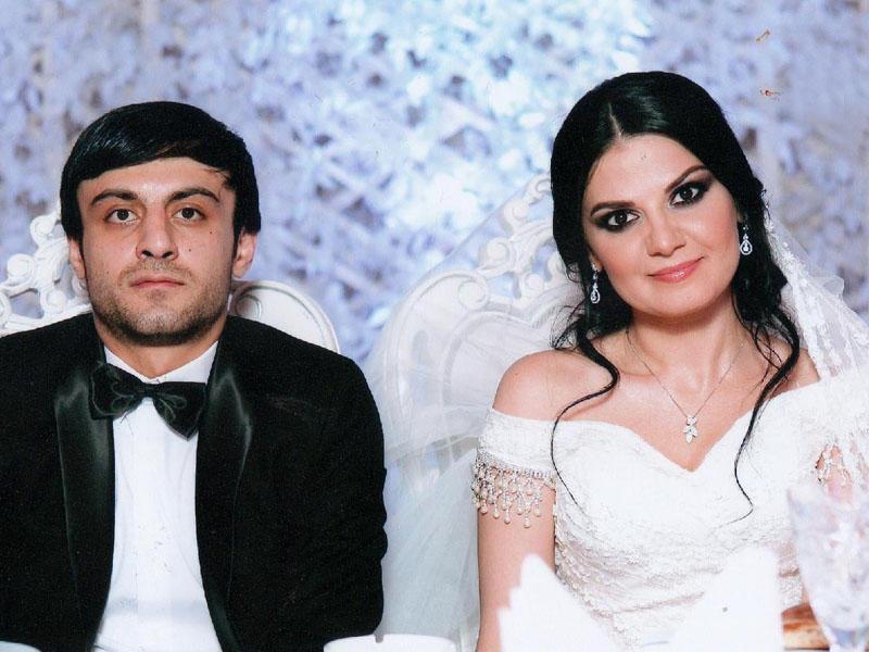 Natavan və Dadonun 6 aylıq evliliyini dağıdan şəxsi tanıyın - VİDEO