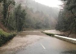 Ağrının yağışa dəxli yoxdur