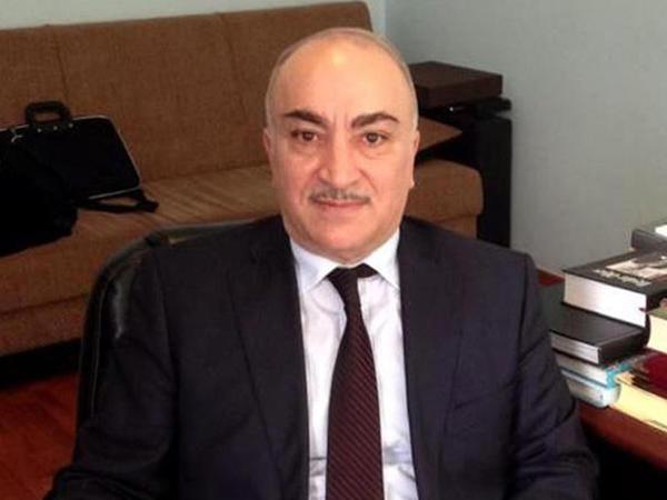 """""""Gəncə hadisələri kimi təxribatlarla Azərbaycanı yolundan döndərə bilməzlər"""""""