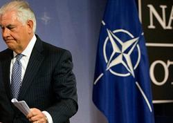 """Tillerson: """"ABŞ Şimali Koreya ilə münaqişənin hərbi yolla həllinə hazırdır"""""""