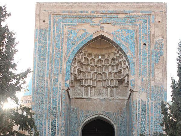 Məşhur sufi Bayezid Bəstami həqiqətən İmam Sadiqin tələbəsi olub?
