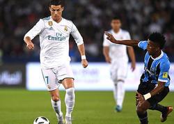 """""""Real"""" klublararası dünya çempionatının qalibi oldu - FOTO"""