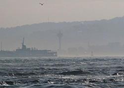 """İstanbulda dəniz reysləri ləğv edildi - <span class=""""color_red"""">SƏBƏB</span>"""