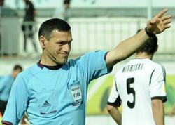 """Fariz Yusifovdan xəbərdarlıq: """"Hər yerindən duran hakimlikdən danışır"""""""