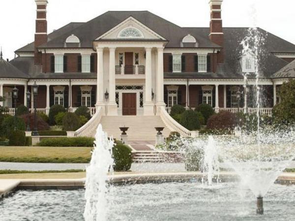 """ABŞ-da dünyanın ən etibarlı evi tikildi - <span class=""""color_red"""">30 milyon dollara - FOTO</span>"""