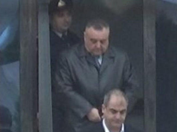 Eldar Mahmudov istintaqa yenidən ifadə verib