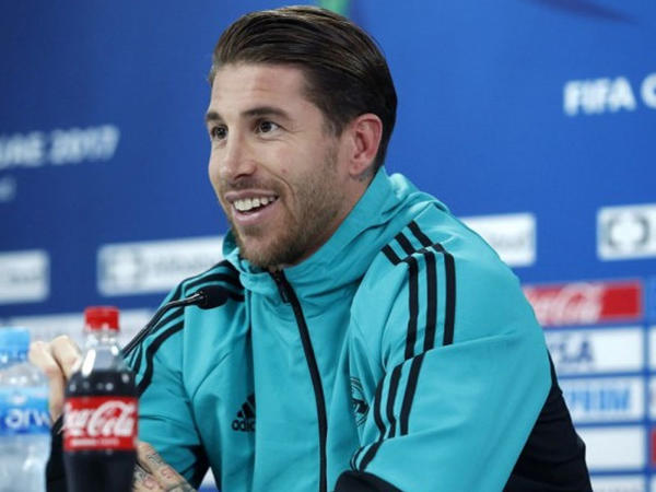 """Ramos qadağası barədə: """"Ehtiyatlı olmalıyıq"""""""