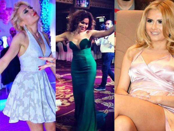 Qalmaqallı libasları ilə yadda qalan azərbaycanlı məşhurlar - FOTO