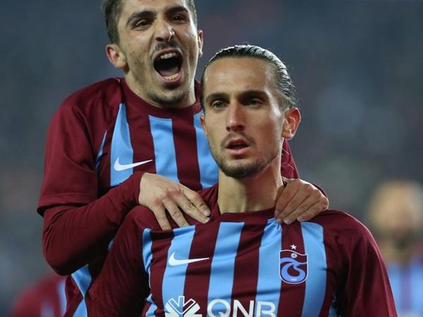 """""""Trabzonspor"""" öndə - <span class=""""color_red"""">YENİLƏNİR - FOTO</span>"""