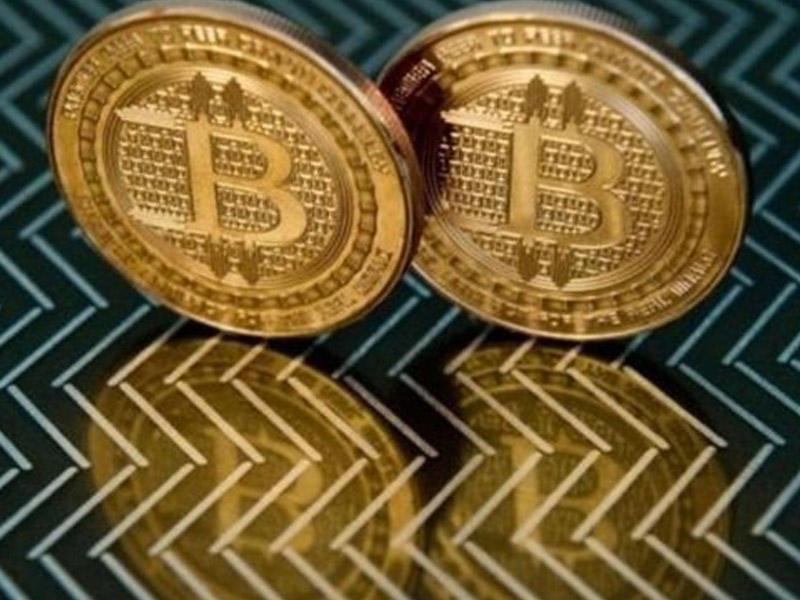 Bitkoin bahalaşır