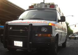 Meksikada uşaq futbol komandalarını daşıyan avtobus qatarla toqquşub: 2 ölü, 15 yaralı