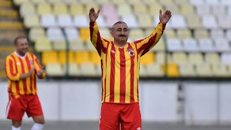 Nazim Süleymanov Vladiqafqaza qayıtdı: