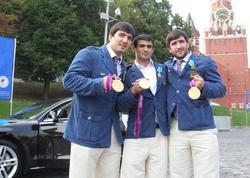 3 olimpiya çempionu karyerasını başa vurdu