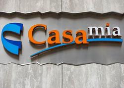 Casamia gözəl modellərini təqdim edir