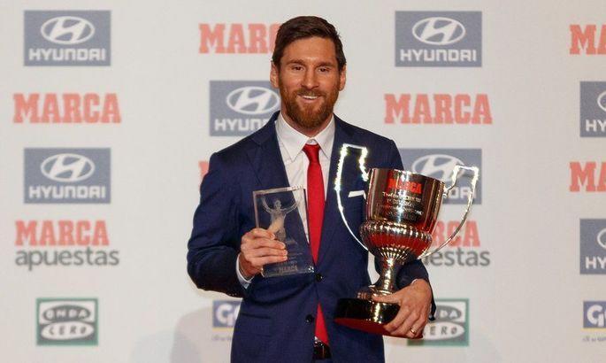 Messi Ronaldunu qabaqladı və rekorda imza atdı