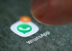 """Almaniya rəsmisi dövlət qurumlarına xəbərdarlıq etdi: """"Whatsapp işlətməyin"""""""