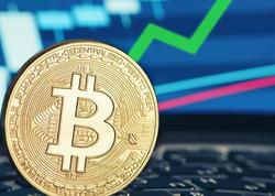 Bitkoinin qiyməti 4500 dollardan aşağı düşüb