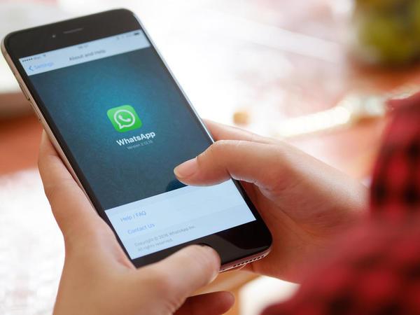 WhatsApp-da daha bir yenilik
