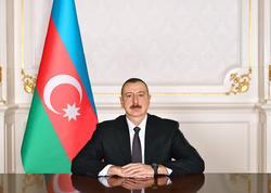 Prezident İlham Əliyev Bakıya yeni icra başçısı təyin etdi - FOTO