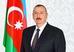 Prezident İlham Əliyev yeni DTX rəisi təyin etdi - FOTO