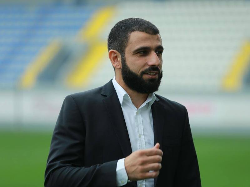 Rəşad Sadıqov ilin futbolçusu seçildi