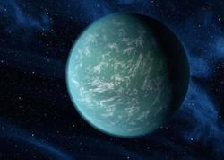 Daha bir planetdə yaşamaq olar