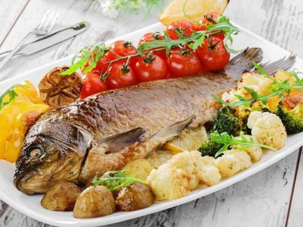 Qışın ən ləzzətli yeməyi olan balıqdan istifadənin QIZIL QAYDALARI - FOTO
