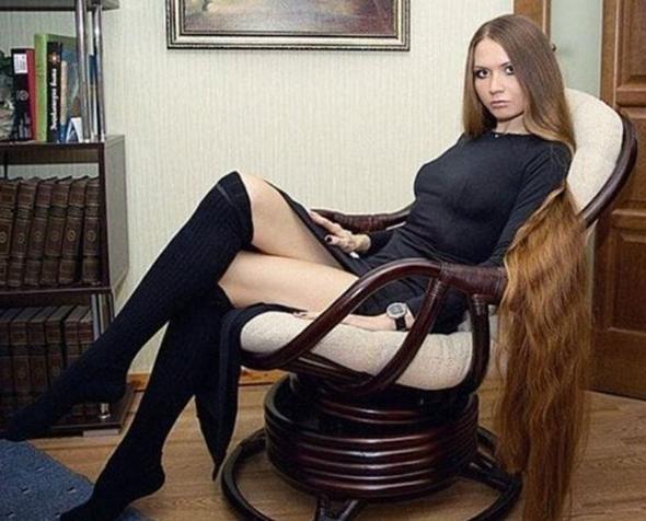 Rus qizlari niyə bu qədər gözəl olur? - SİRLƏR AÇILDI - FOTO