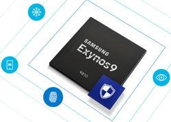 Samsung Exynos 9810 prosessoru məhsuldarlığı artıracaq