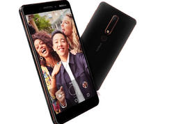 Yeni Nokia 6 təqdim olundu