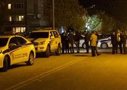 Ermənistanda keçmiş merin oğlu ilə deputatın qardaşı dalaşdı
